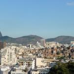 Rio - Favelas et quartiers riches