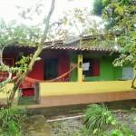 Boipeba - Notre casa
