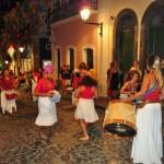 Salvador - Musique de rue