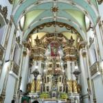 Salvador - Eglise de Bonfim