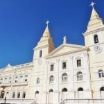 Sao Luis - Eglise