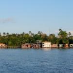 En route pour la Guyane