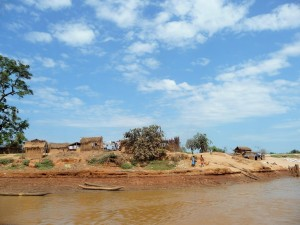 Tsiribihina