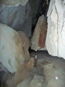 Grotte Tsingy