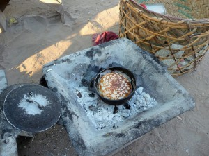 Pancake malgache