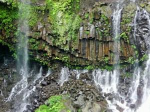 Cascade de Grand Galet
