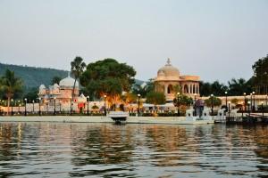 Udaipur - Hôtel