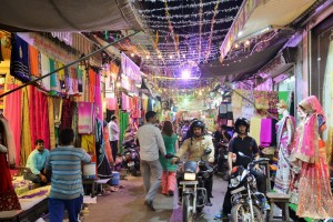 Jaipur - Bazar