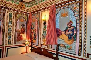 Mandawa - Notre hôtel