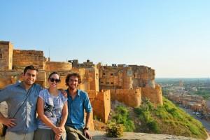 Jaisalmer - Fort
