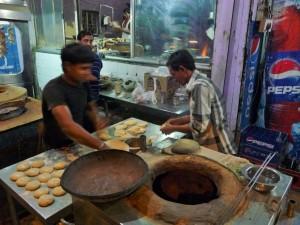 New Delhi - Four à Naans