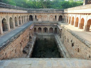 New Delhi - Baori