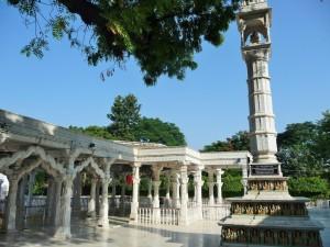 New Delhi - Temple Jain