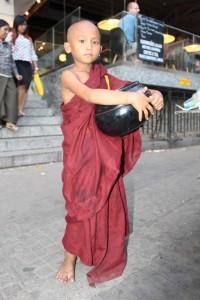 Rangoun - Novice