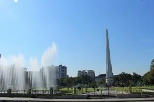 Rangoun - Jardins Mahabandoola
