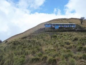 Trek Mardi Himal - Camp Lucky View