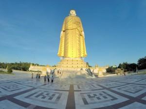 Monywa - Boddhi-Tathaung