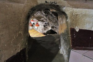 Pindaya - Grotte dans une grotte