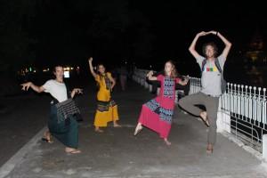 Mandalay - Tout va bien