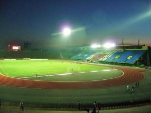 Phnom Penh - Stade olympique