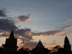 Phnom Penh - Riverside