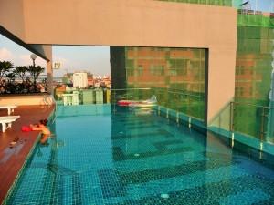 Phnom Penh - Le paradis
