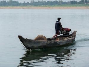 Kratie - Mekong