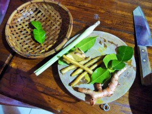 Battambang - Epices