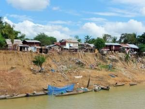 Battambang - Village