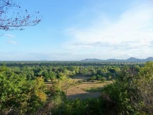 Battambang - Prasat Ek Phnom