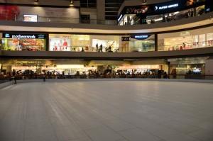 Marina Bay - The Shoppes