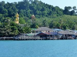 Koh Kood - Port