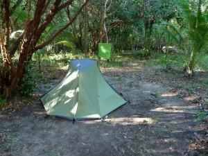 Koh Kood - Campement