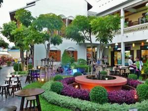 Chiang Mai - Vieille ville