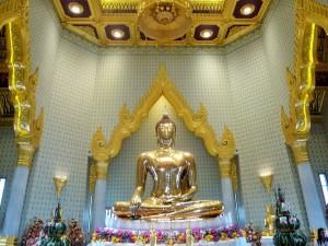 Bangkok - Wat Trimitr