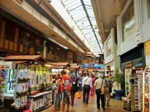 Kuala Lumpur - Central Market