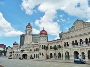 Kuala Lumpur - Ministère du tourisme