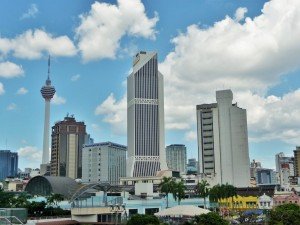 Kuala Lumpur - Tour KL