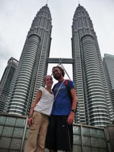Kuala Lumpur - Tours Petronas