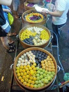 Kuala Lumpur - Dim Sum
