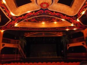 Kuala Lumpur - Théâtre