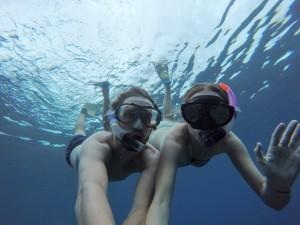 Nusa Lembongan - Sortie snorkeling