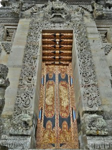 Alentours d'Ubud - Pura Kehen