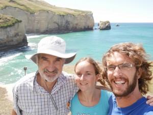 Dunedin - Avec Philip