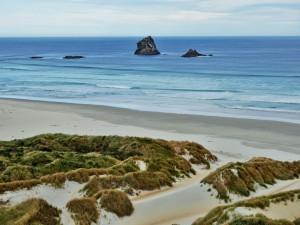 Dunedin - Sandfly Bay