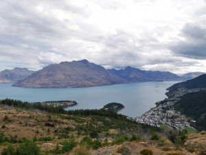 Promenade Queenstown Hill