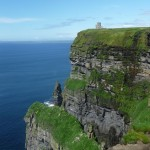 Moher's Cliff