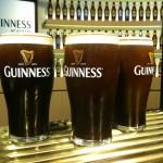 Aaaaah la Guinness