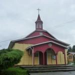 Ancud - Eglise