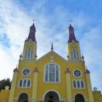 Castro - Eglise